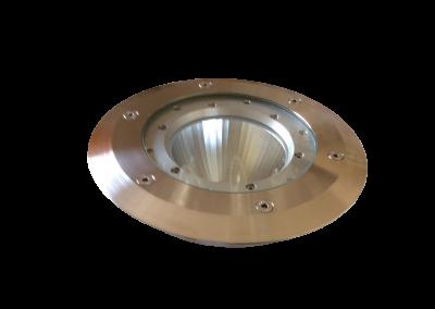 LQ Design Bodeneinbau RGBW 50-1