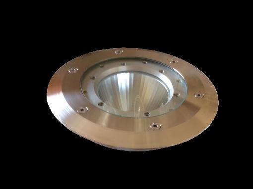 LQ Design Bodeneinbauleuchte RGBW 50-1
