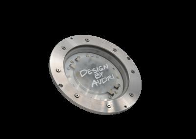LQ Design RGBW 80-1